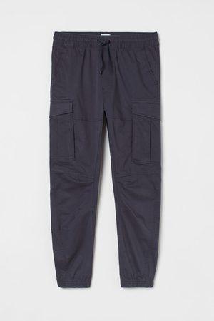 H&M Men Cargo Trousers - Cargo joggers
