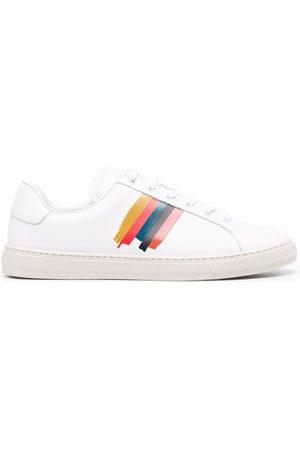 Paul Smith Side-stripe low-top sneakers