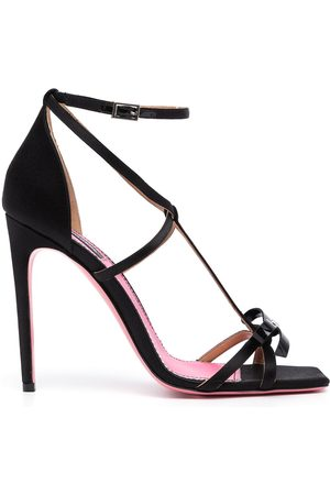 Dsquared2 Maggie leather sandals