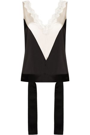 Commission Midnight camisole top