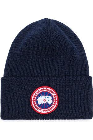 Canada Goose Arctic wool beanie