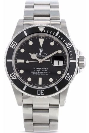 Rolex Men Watches - 1983 pre-owned Submariner Date 40mm