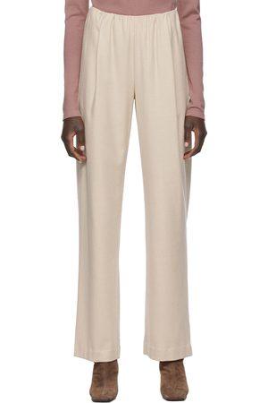 Vince Women Loungewear - Pull-On Lounge Pants