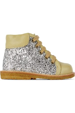 ANGULUS Boots - Baby Glitter Starter Boots