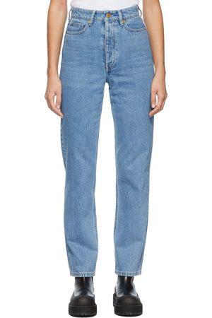 By Malene Birger Organic Cotton Miliumlo Jeans