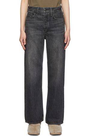 RAG&BONE Women Jeans - Logan Broken In Denim Jeans