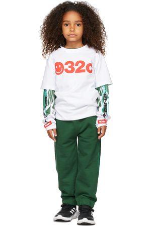 032c Short Sleeve - Kids Smiley T-Shirt