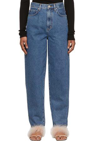 Goldsign Women Jeans - The Nara Denim Jeans