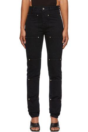 Lourdes Women Jeans - Multi-Pocket Jeans