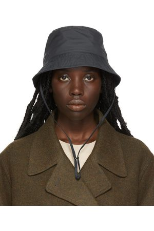 Norse projects Gore-Tex Bucket Hat