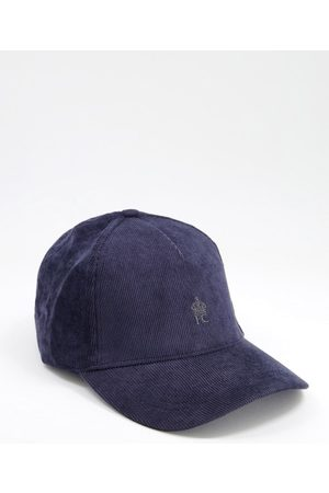 French Connection Cord cap in