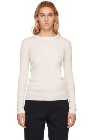 Norse projects Merino Siri Long Sleeve T-Shirt