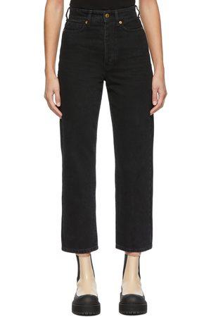 By Malene Birger Organic Cotton Milium Jeans