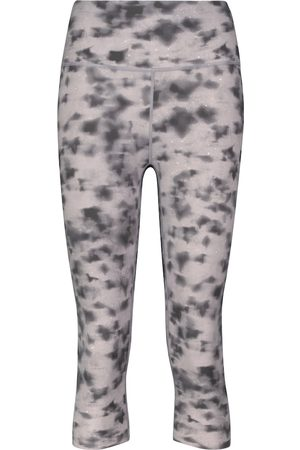 Varley Women Leggings - High-waisted printed leggings
