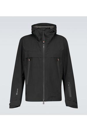 Moncler Villair GORE-TEX® hooded jacket