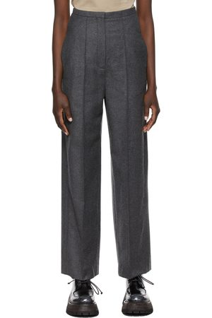 Totême Business Wide Trousers