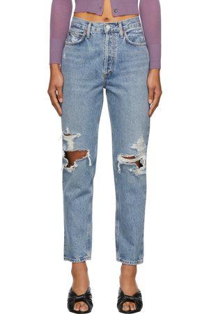 AGOLDE Fen Jeans