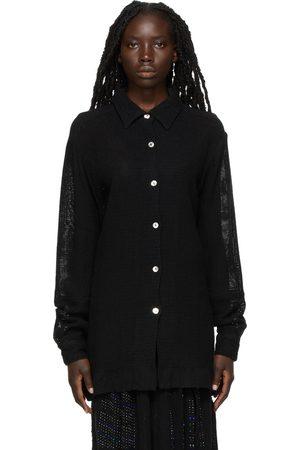 Luna Del Pinal Women Nightdresses & Shirts - Wool Mix Sleep Shirt