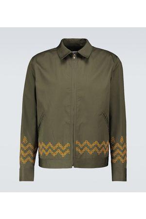 ADISH Sabalah Maouj cotton jacket