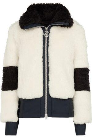 Toni Sailer Linea faux fur jacket
