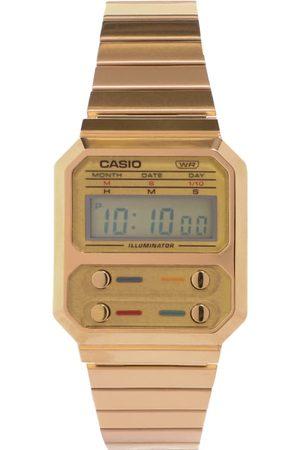 Casio Men Watches - Vintage A100 Digital Watch