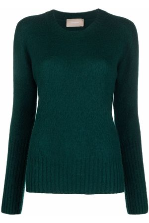 DRUMOHR Long-sleeved wool sweater