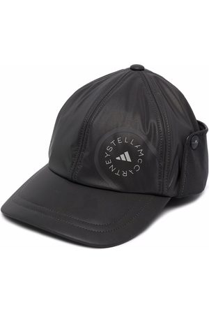 adidas Recycled-polyester padded cap