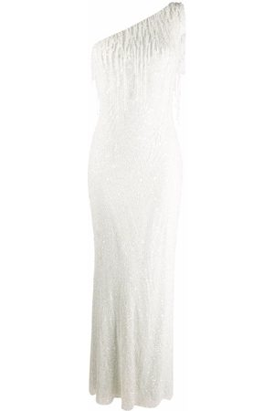 Jenny Packham Die Another Day sequinned dress