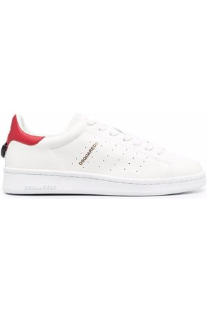 Dsquared2 Boxer low-top sneakers