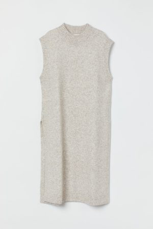 H&M Knitted tunic