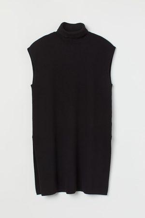 H&M Polo-neck tunic
