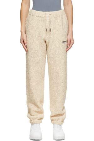 OFF-WHITE Teddy Athletic Lounge Pants