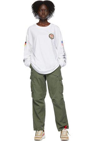 Tom Sachs Space Program Long Sleeve T-Shirt