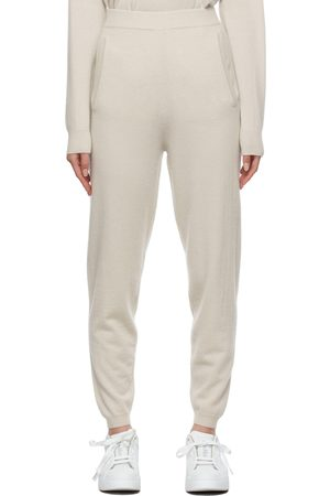 Max Mara Women Loungewear - Shock Cashmere Lounge Pants
