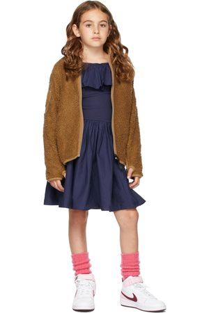 Molo Girls Knitted Dresses - Kids Cille Dress