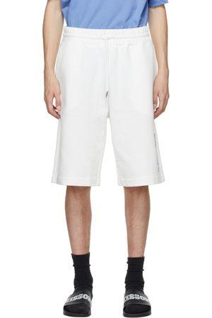 Missoni Sport Zigzag Bicolor Shorts