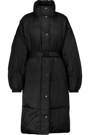Isabel Marant Driesta puffer coat