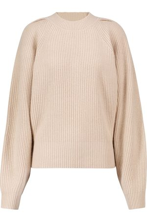 Isabel Marant Billie wool and cashmere sweater