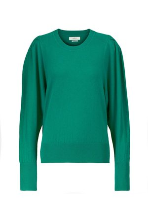 Isabel Marant Camelia cotton and wool sweater