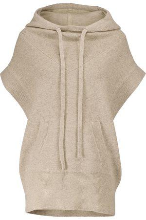 Isabel Marant Bathy wool-blend hoodie