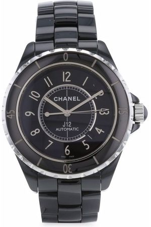 CHANEL 2000s pre-owned J12 42mm
