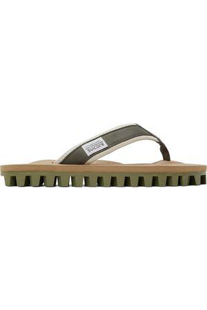 SUICOKE JONO Sandals