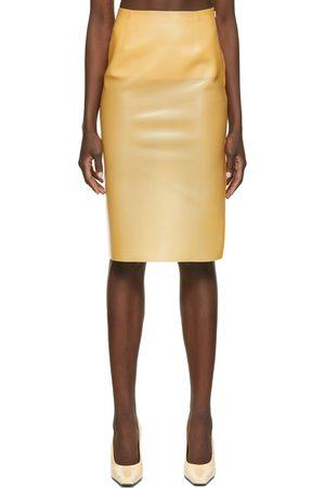 Kwaidan Editions Latex Skirt