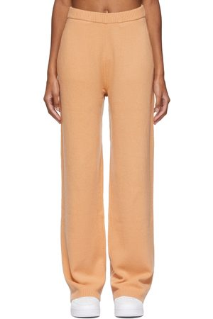 Victor Glemaud Wool Lounge Pants