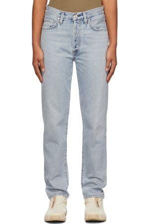 Goldsign The Harper Denim Jeans