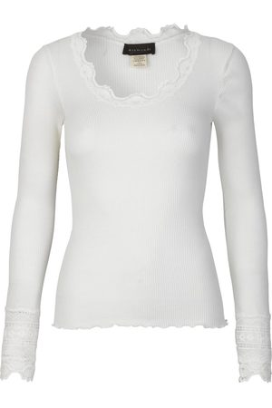 Rosemunde Women Tops - 5316 Benita Top in soft Powder