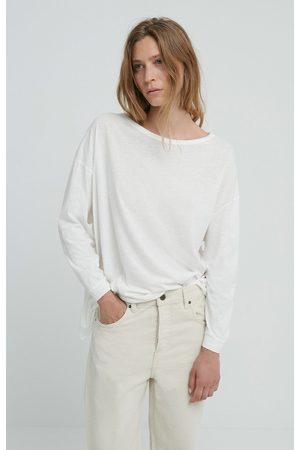 American Vintage Women Long Sleeve - Aksun T-Shirt