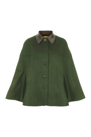Troy London Ladies Curlew Cape