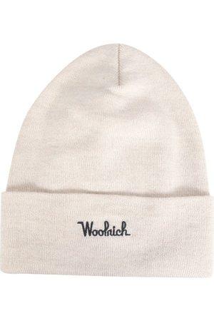Woolrich WOMEN'S CFWWAC0104FRUF0428840 OTHER MATERIALS HAT