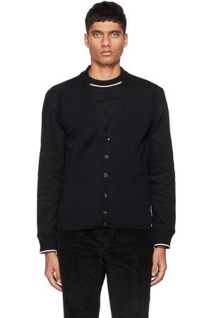 Ermenegildo Zegna Men Vests - Wool Vest Cardigan